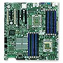 Supermicro X8DTi-F Server Motherboard - Intel 5520 Chipset - Socket B LGA-1366 - Retail Pack - Extended ATX - 2 x Processor Support - 96 GB DDR3 SDRAM Maximum RAM - Floppy Controller, Serial ATA/300 RAID Supported Controller - On-board Video Chipset - 1 x