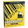 Wasp QuickStore Enterprise, 2 Store Licenses & 1 Checkout Lane License Per Store