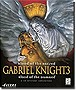 Gabriel Knight 3: Blood of the Sacred -  Rare PC Game (Original Box)