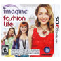 Imagine+Fashion+Life+(Nintendo+3DS)