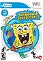 SpongeBob Squigglepants - uDraw (Nintendo Wii)