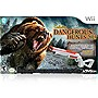 Cabela's Dangerous Hunts 2013 with Gun (Nintendo Wii)