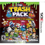 The Trash Pack (Nintendo 3DS)