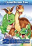 The Land Before Time: 2 Dino-Riffic Adventures (DVD)