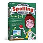 Mrs. Flinkster's Spelling Accelerator v2.0 for Windows and Mac