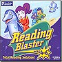 Reading Blaster Ages 4 - 6
