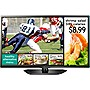 "LG 47"" Class (46.9"" Measured Diagonally) The EzSign TV LED Commercial Widescreen - 47"" LCDEthernet"