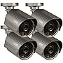Q-see QM6008B Surveillance/Network Camera - Color - Cable