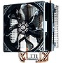 Cooler Master Hyper T4 CPU Cooler with 4 Direct Contact Heatpipes