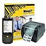 WASP INVENTORY CONTROL RF PROFESSIONAL WITH HC1 AND WPL305