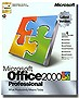 Microsoft Office 2000 Professional Upgrade