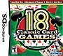 18 Classic Card Games (Nintendo DS)