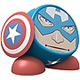 CAPTAIN AMERICA RECHARGEABLE CHARACTER SPEAKER
