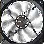 "Enermax T.B.Silence UCTB14B Cooling Fan - 1 x 5.47"" - 750 rpm - Twister Bearing"