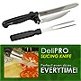 Deli-Pro Slicing Knife, As Seen on TV