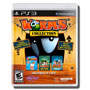 Worms Collection (PlayStation 3)
