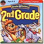 Reader Rabbit's 2nd Grade - 5 User Lab Pack