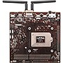 Zotac H87ITX-A-E Desktop Motherboard - Intel H87 Express Chipset - Socket H3 LGA-1150 - Mini ITX - 1 x Processor Support - 16 GB DDR3 SDRAM Maximum RAM - Serial ATA/600 RAID Supported Controller - On-board Video Chipset - 1 x PCIe x16 Slot - 4 x USB 3.0 P