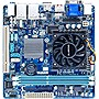 Gigabyte Ultra Durable 4 Classic GA-C1007UN-D (rev. 1.0) Desktop Motherboard - Intel NM70 Express Chipset - Mini ITX - 16 GB DDR3 SDRAM Maximum RAM - Serial ATA/300, Serial ATA/600 - CPU Dependent Video - HDMI