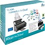 IRIS IRIScan Pro 3 Cloud Mobile Document Scanner