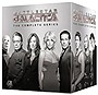 Battlestar Galactica: The Complete Series (DVD)