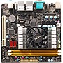 Zotac NM70ITX-C-E Desktop Motherboard - Intel NM70 Express Chipset - Mini ITX - 16 GB DDR3 SDRAM Maximum RAM - Serial ATA/600, Serial ATA/300 - On-board Video Chipset - 2 x USB 3.0 Port - HDMI