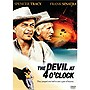 The Devil At Four O'Clock (DVD)