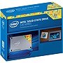 "Intel 120 GB 2.5"" Internal Solid State Drive - SATA - Retail"