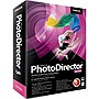 Cyberlink PhotoDirector v.5 Ultra - Complete Product - Image Editing - Intel-based Mac, PC