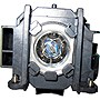 V7 Replacement Lamp - 170 W Projector Lamp