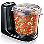 Hamilton Beach 3 Cup Touchpad Food Chopper (72900)