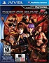 Tecmo Koei Dead or Alive 5 Plus - Fighting Game - NVG Card - PS Vita