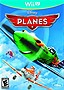 Take-Two Disney Planes - Action/Adventure Game - Wii U