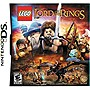 WB LEGO The Lord of the Rings - Action/Adventure Game - Wii