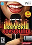 Karaoke Joysound Bundle Wii