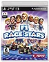 WB F1 Race Stars - Racing Game - PlayStation 3