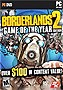 Take-Two Borderlands 2: Game of the Year Edition - First Person Shooter - DVD-ROM - PC