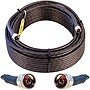 Wilson+100-feet+WILSON400+Ultra-Low-Loss+Coaxial+Cable+(LMR400+equivalent)