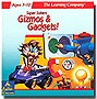 Super Solvers - Gizmos &amp; Gadgets!