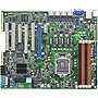 Asus P8B-E/4L Server Motherboard - Intel C204 Chipset - Socket H2 LGA-1155 - ATX - 1 x Processor Support - 32 GB DDR3 SDRAM Maximum RAM - Serial ATA/300, Serial ATA/600 RAID Supported Controller - CPU Dependent Video - 1 x PCIe x16 Slot