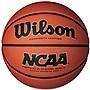 """Wilson NCAA Replica Basketball, Official Size (29.5"""")"""