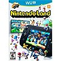 Nintendo Nintendo Land - Entertainment - Wii U