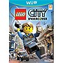 Nintendo LEGO City: Undercover - Action/Adventure Game - Wii U