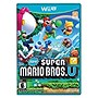 Nintendo New Super Mario Bros. U - Action/Adventure Game - Wii U
