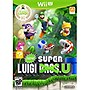Nintendo New Super Luigi U - Action/Adventure Game - Wii U