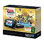 Legend of Zelda: Wind Waker Wii U Bundle