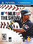 PS VITA MLB 13 The Show