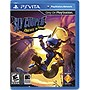 Sony Sly Cooper: Thieves in Time - Action/Adventure Game - NVG Card - PS Vita