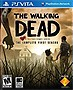 Walking Dead PlayStation Vita