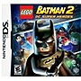 WB Lego Batman 2: DC Super Heroes - Action/Adventure Game Retail - Cartridge - Nintendo DS